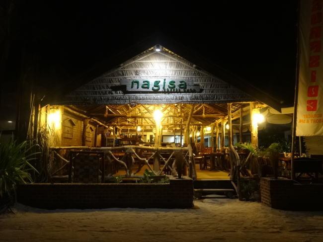 ボラカイ島!世界一のリゾート地を体験!