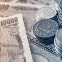 現金 日本円